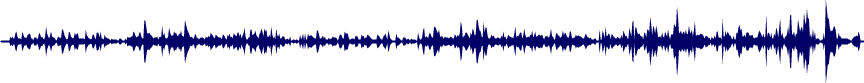 waveform of track #62106