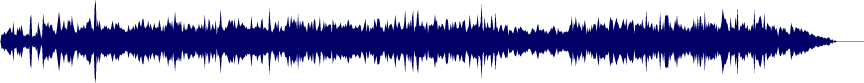 waveform of track #62177