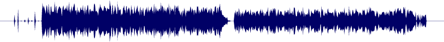 waveform of track #62300