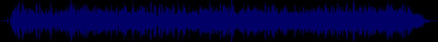 waveform of track #62507