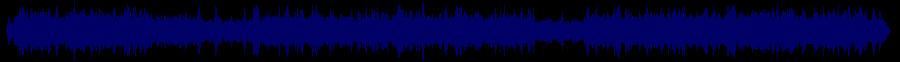 waveform of track #62603
