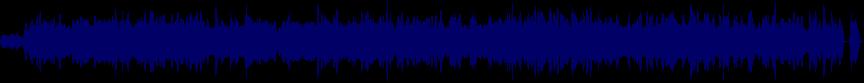 waveform of track #62611