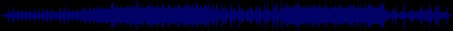 waveform of track #62613