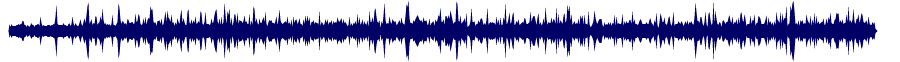 waveform of track #62641