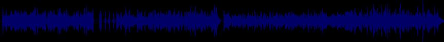waveform of track #62718