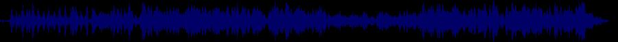 waveform of track #62734