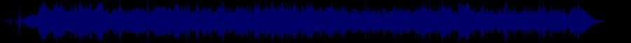 waveform of track #62803