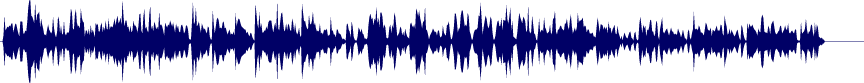 waveform of track #62806