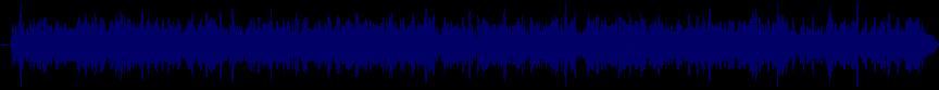 waveform of track #62834