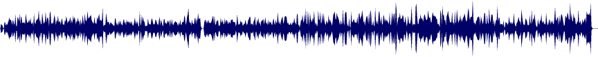 waveform of track #62877