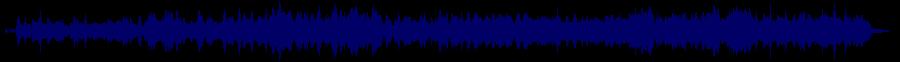 waveform of track #62909