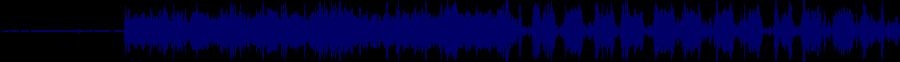 waveform of track #62934