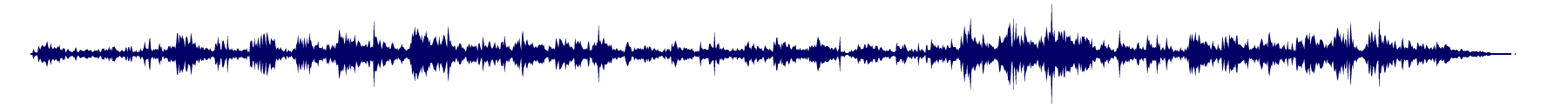 waveform of track #62947