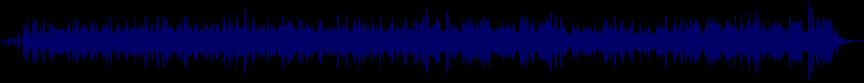 waveform of track #6303