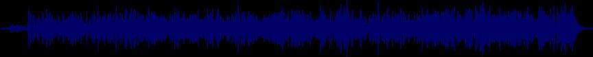 waveform of track #6334