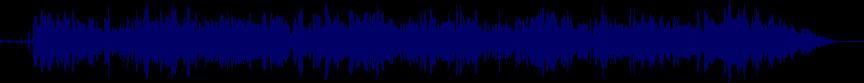 waveform of track #63018
