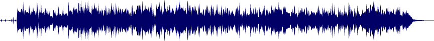 waveform of track #63020