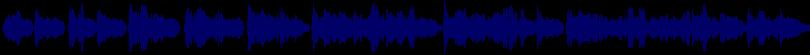 waveform of track #63040