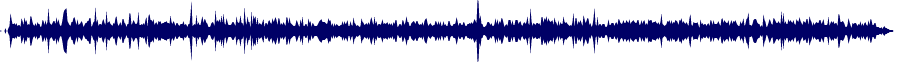 waveform of track #63073
