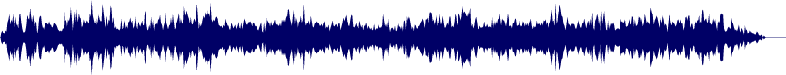 waveform of track #63110