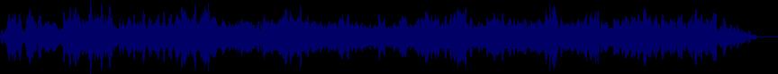 waveform of track #63110