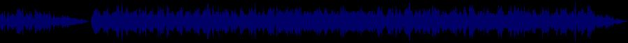 waveform of track #63318