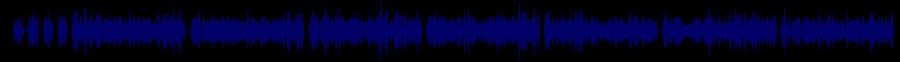 waveform of track #63558
