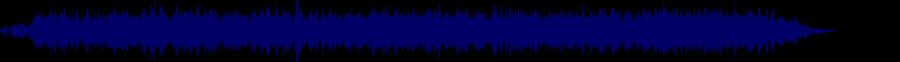 waveform of track #63781