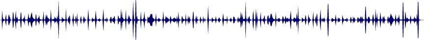 waveform of track #6411