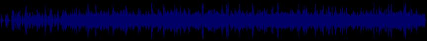 waveform of track #6417