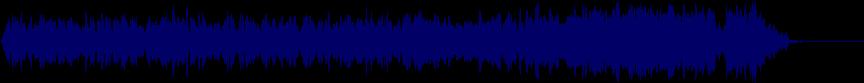 waveform of track #6486