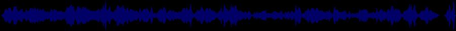 waveform of track #64016