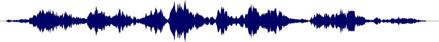 waveform of track #64061