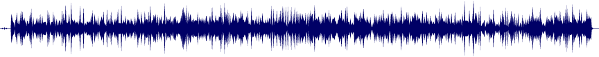 waveform of track #64070