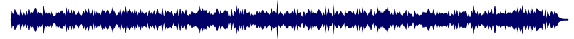 waveform of track #64109