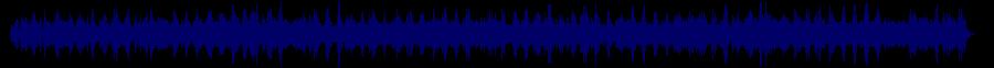 waveform of track #64137