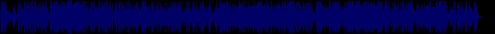waveform of track #64155
