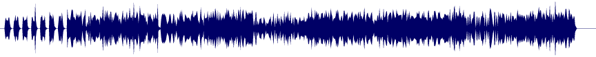 waveform of track #64164