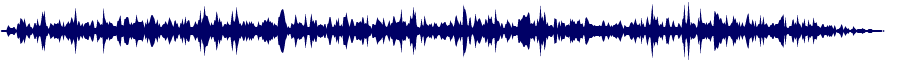 waveform of track #64210
