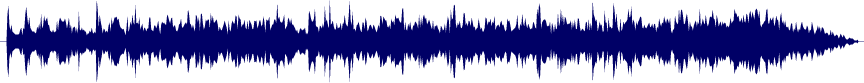 waveform of track #64300