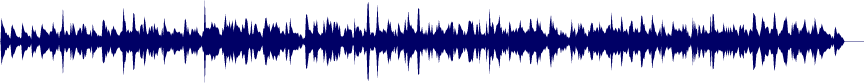 waveform of track #64317