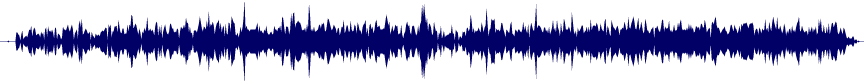 waveform of track #64320