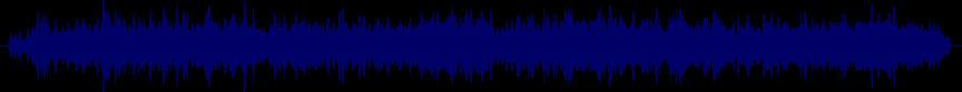 waveform of track #64393