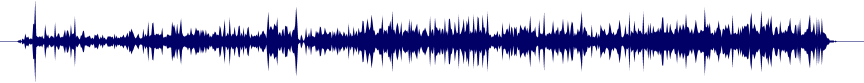 waveform of track #64426