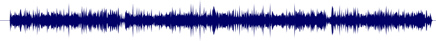 waveform of track #64437