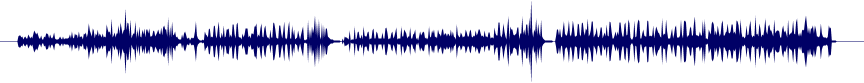 waveform of track #64448