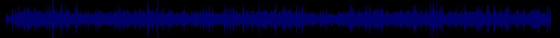 waveform of track #64458