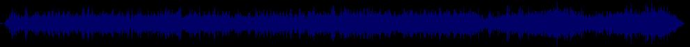waveform of track #64499