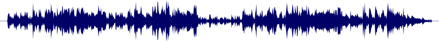 waveform of track #64521