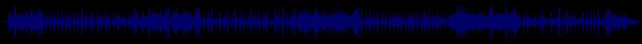 waveform of track #64540